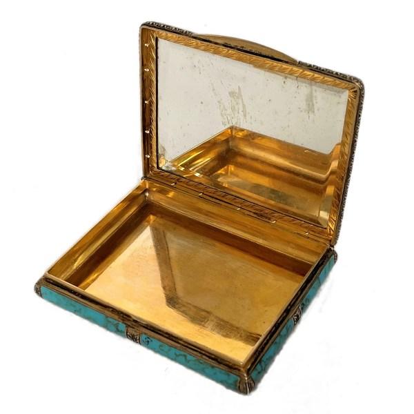 antique-silver-gilt-enamel-card-case-watercolour-italy-IMG_6826a