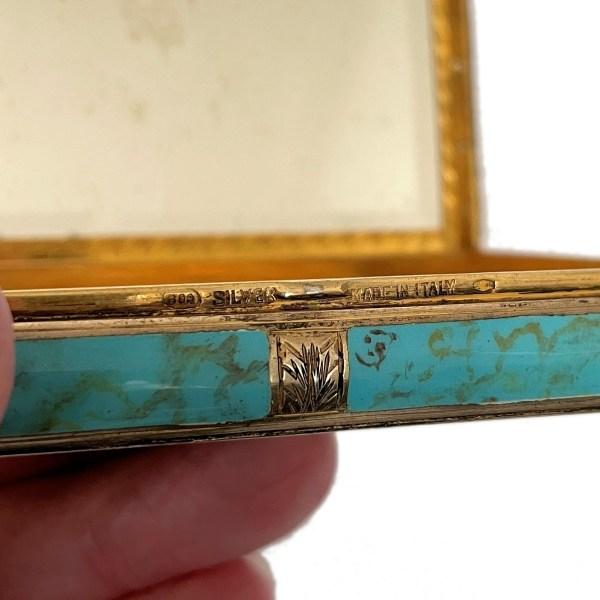 antique-silver-gilt-enamel-card-case-watercolour-italy-IMG_6828a