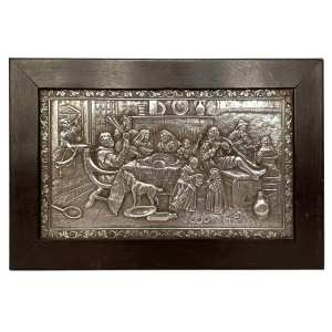 FIND DUTCH SILVER PLAQUE FOR SALE IN UK