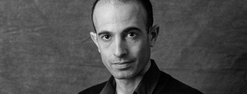 Yuval Harari - Capitalism