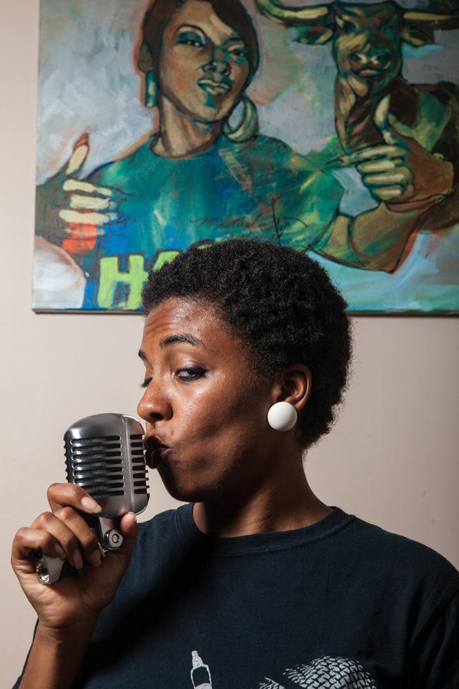 Tasty Keish,  Radio Host