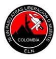 the ELN insignia
