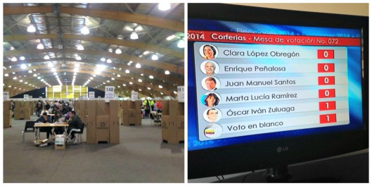 voting in colombia