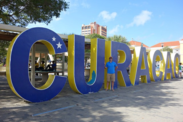 Thoughts on visiting Curacao