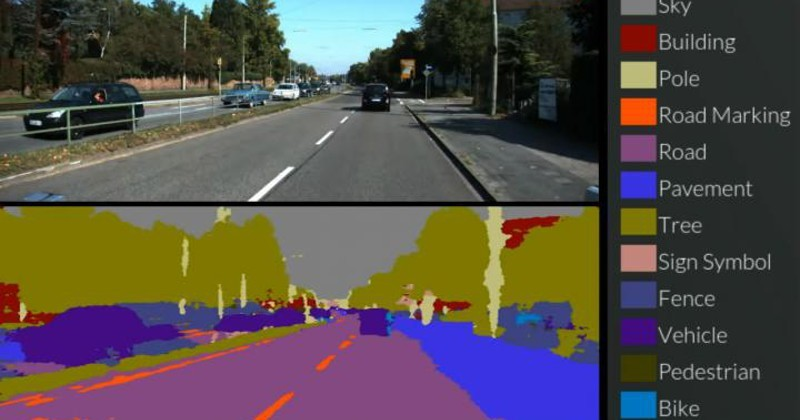 University of Cambridge deep learning Computer Vision
