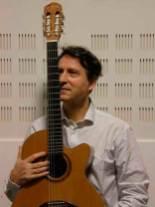 Richard Prézelin guitare acoustique