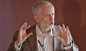 Jeremy Corbyn. Excellent document on Climate Change and Energy Transition