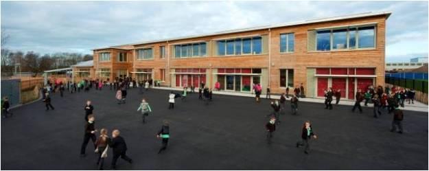 Oakmeadow Primary
