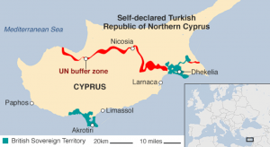 Cyprus: hope for a better future?