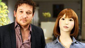 Ben and Erica