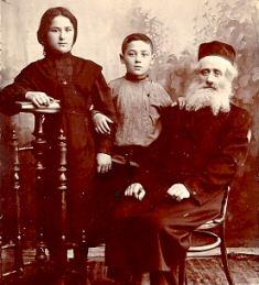 Jews of the Kelme shtetl