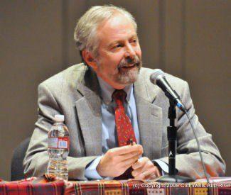 Prof. Ian Lustick