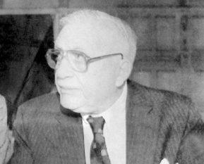 Shabtai Rosenne