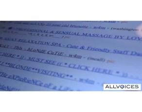 craig's list sex services