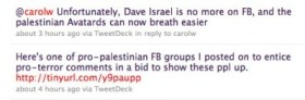 aussie dave's infiltration of facebook groups