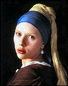 <em>The Girl with the Pearl Earring</em>: Ravishing Visuals