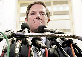 Tom DeLay: How the Mediocre Have Fallen!
