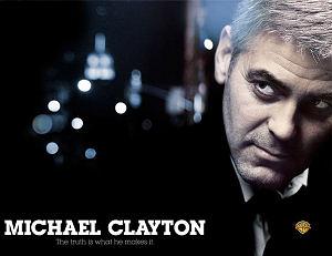 Michael Clayton, Terrific Oscar-Winning Thriller