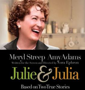 Julie & Julia, a Joy