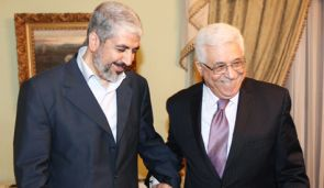 Abbas to Head Fatah-Hamas Unity Government Till Planned Elections