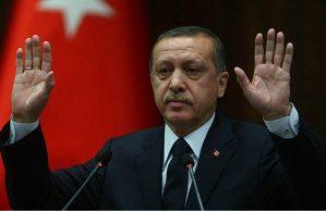Turkey's Erdogan to Break Gaza Siege