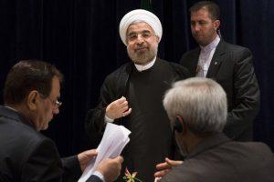 Obama Breaks With Bibi on Iranian Uranium Enrichment