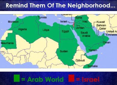 luntz arabophobe map