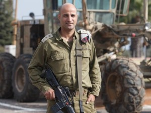 IDF May Fire Senior Officer After Encrypted Cell Phone Stolen