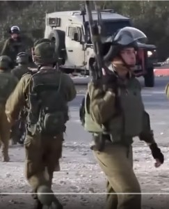 Suspected IDF Murderer of Palestinian Boy Identified