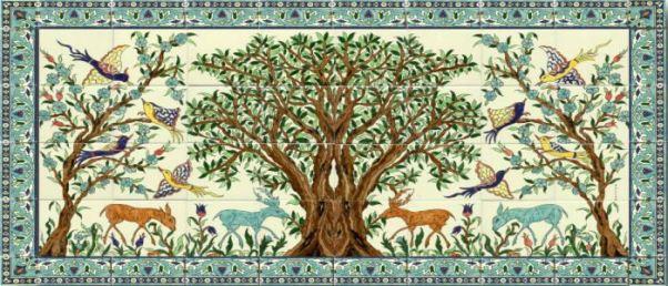tikkun tree
