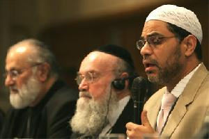 Rabbis and Imams for Peace Meet in Seville