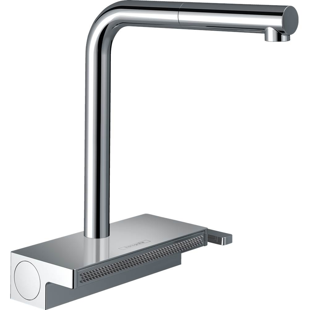aquno select kitchen faucet 2 spray pull out with sbox 1 75 gpm i