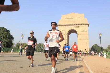Delhi Half