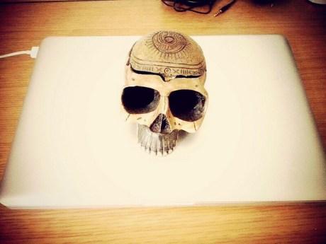 Tiny Skull