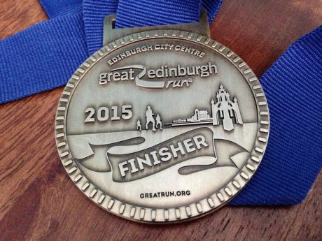 Great Edinburgh Run