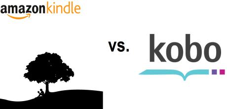 Kindle-vs-Kobo