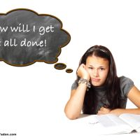 What To Do When You Have Too Many Goals — Richard Yadon