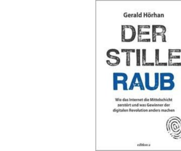 """Neues vom Investment-Punk: """"Der stille Raub"""""""