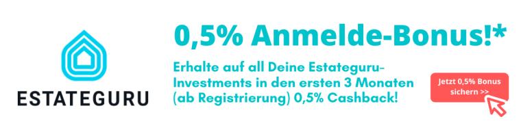 Zinsen durch Immobilien-P2P sind eine tolle Einkommensquelle