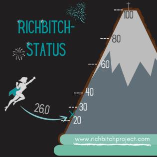 Richbitch-Status: Frugalismus und Kapitalerträge führen zur finanziellen Freiheit