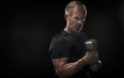 Exercises that slow aging
