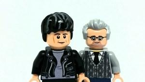 professor brian cox lego