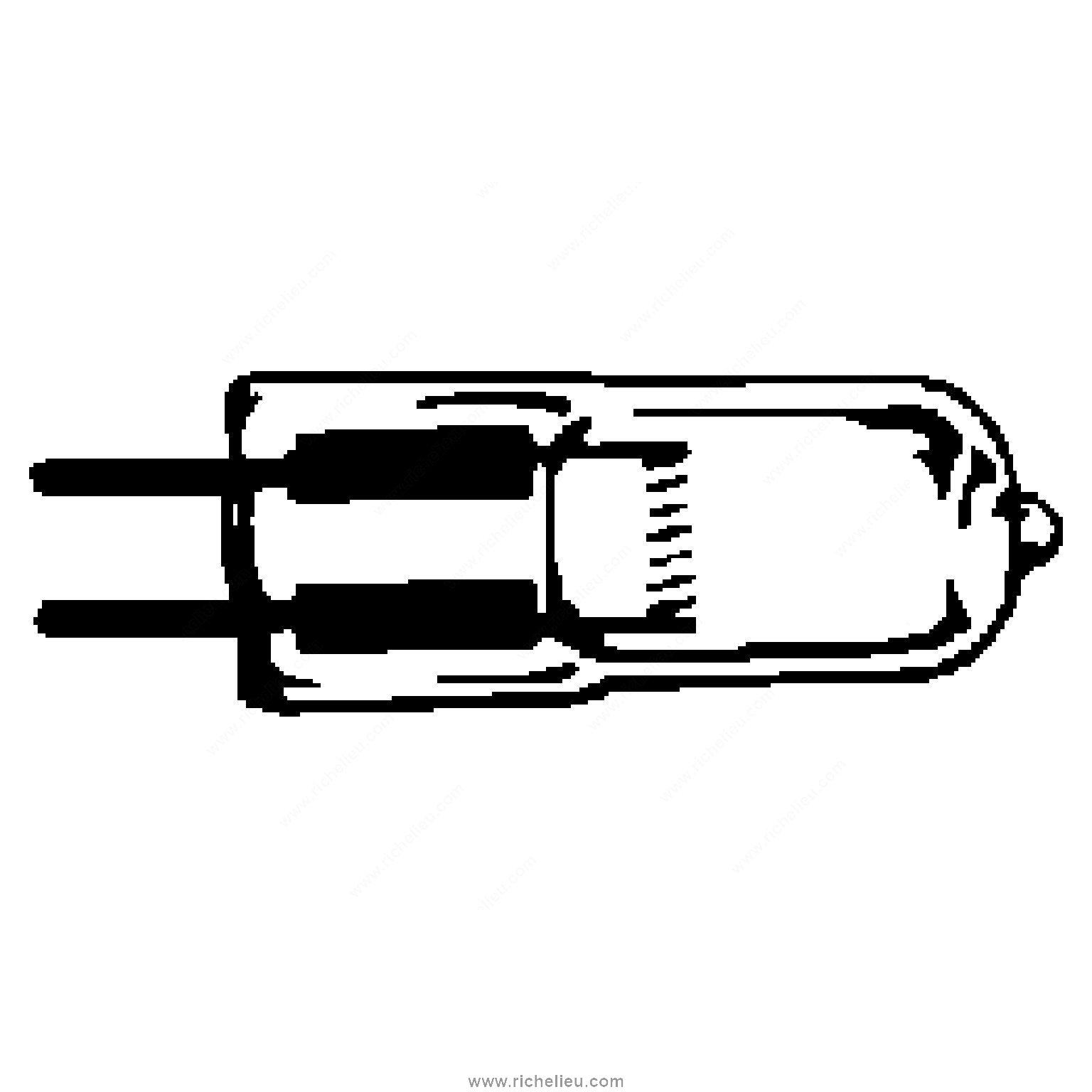 Halogen G4 Bulb
