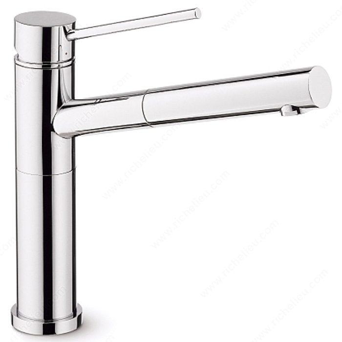 blanco kitchen faucet alta