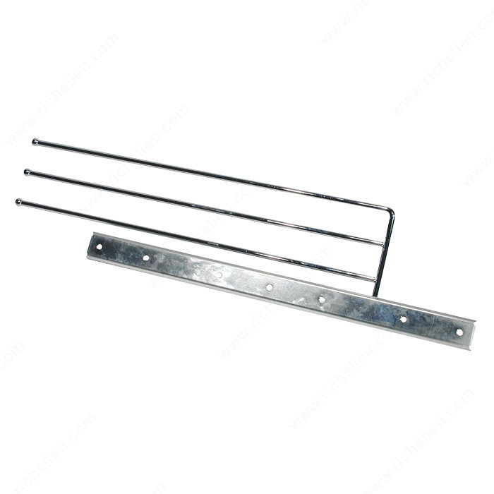 pull out towel rack richelieu hardware