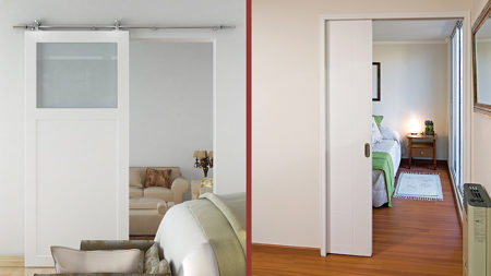Sliding Door Systems And Rolling Ladders Richelieu Hardware