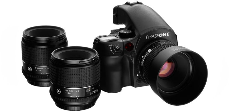 Image result for Phase One P65 + Digital Back Medium Format with 645DF