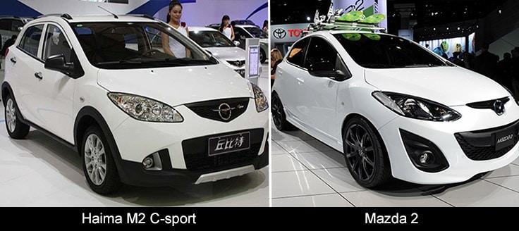 Haima-M2-C-sport-Replica-Mazda2