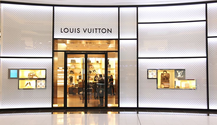 Louis-Vuitton-shop