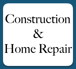 Construction | Home Repair